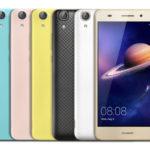Huawei Y6 II: большой и недорогой