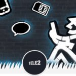 Tele2 открывает kioZk