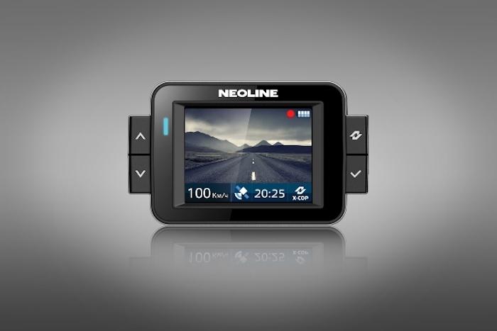 NEOLINE выпустила обновление прошивки для X-COP 9000 ...