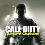 Call of Duty Infinite Warfare – космические рельсы