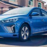 Hyundai Motor представила новый концепт-кар Autonomous Ioniq