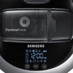 Samsung представит нового робота-пылесоса POWERbotTM VR7000 на CES 2017