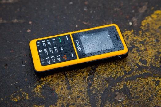 Lexand выпускает трио кнопочных звонилок в Российской Федерации