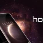 Honor представляя новый смартфон — Honor Magic