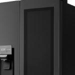 LG Smart InstaView — «умные холодильники» были показаны на CES 2017