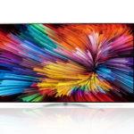 LG показала телевизоры SUPER UHD с технологией NANO CELL на CES 2017