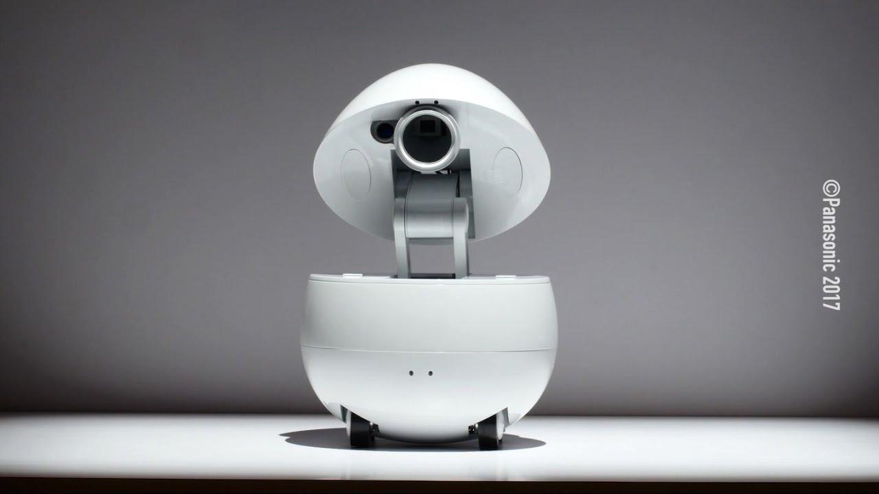 Desktop Companion Robo