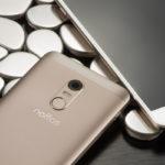 TP-Link и Дима Билан представили смартфон Neffos X1