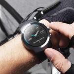 LG и Google разработали умные часы на Android 2.0