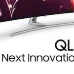 Старт продаж QLED телевизоров Samsung в России