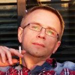 Pavel Sinyakov