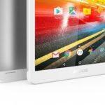 ARCHOS выпускает новые планшеты на российский рынок