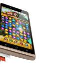 Micromax объявила о начале продаж Bolt Q354