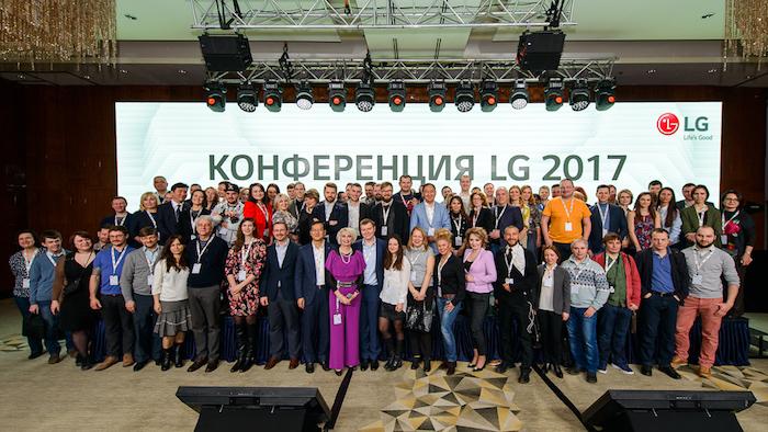 LGпредставила в РФ беспроводные телевизоры иаудиогаджеты