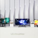 LG показала свои новинки 2017 года