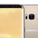 Samsung представила свои флагманы — Samsung Galaxy S8 | S8+