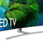 Samsung Electronics открыла предзаказ на QLED телевизоры