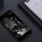 UMIDIGI С NOTE — доступный смартфон на Android Nougat