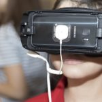 Samsung представила новый проект — «За горизонт»