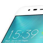 ASUS представляет смартфон ASUS ZenFone 3 Zoom