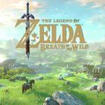 The Legend of Zelda Breath of the Wild – Линк неугомонный
