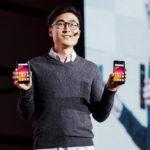 Xiaomi совместно RDC Group представила новые смартфоны в России