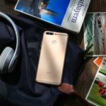 Старт продаж смартфона Honor 8 Pro