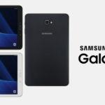 Samsung Galaxy Tab S3 поступил в продажу в России