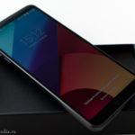 Обзор LG G6: полное переформатирование