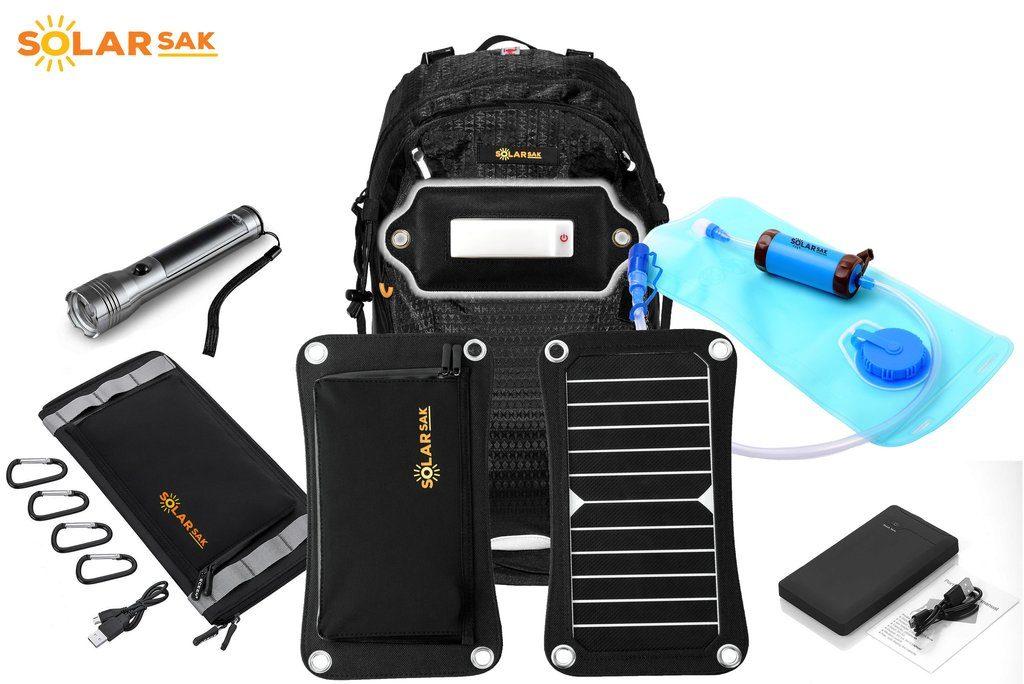 SolarSak