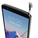 Старт продаж смартфона LG Stylus 3 в России