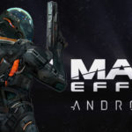 Mass Effect Andromeda – не та галактика
