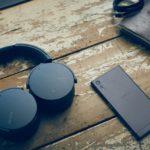 Sony выпустила модели наушников с технологией Extra Bass