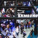 Торжественное открытие Samsung Galaxy Studio прошло в ТЦ «Метрополис»