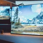 Sony представила телевизоры BRAVIA OLED