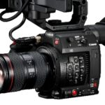 Canon выпускает камеру 4K Cinema EOS C200