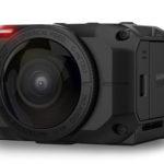 Garmin выпускает камеру с обзором 360 градусов