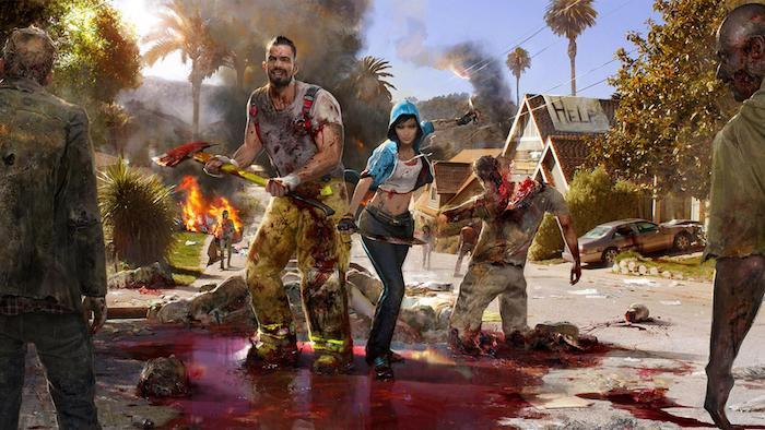 Выход Dead Island 2