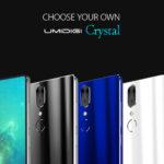 UMIDIGI открывает голосование для создания нового смартфона