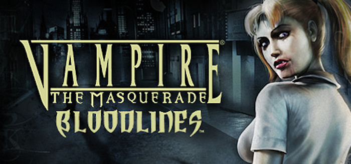 Vampire The Masquerade – Bloodlines