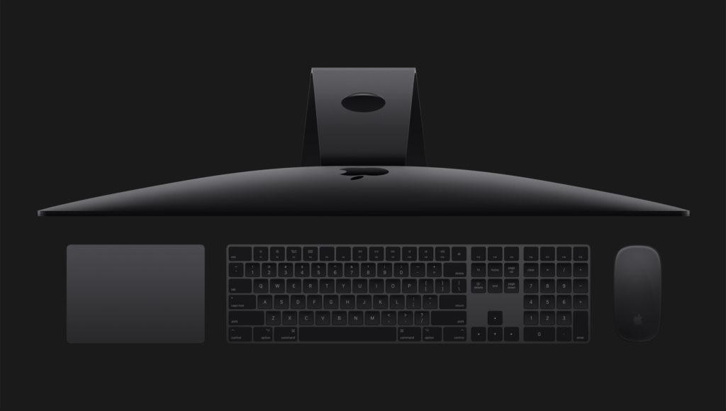 анонсы Apple iMac