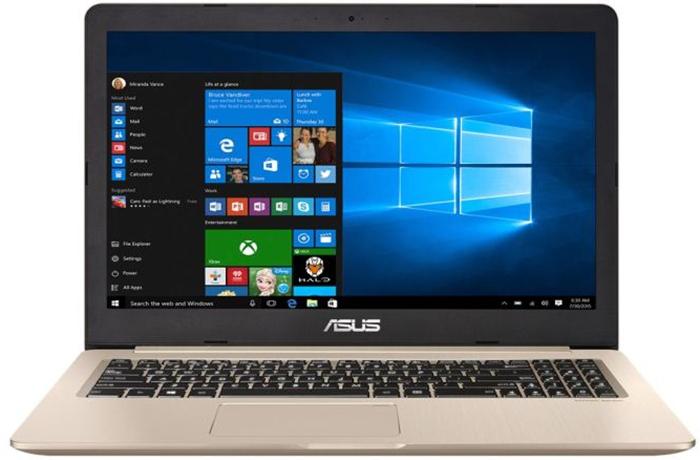 ASUS VivoBook Pro 15 (N580)