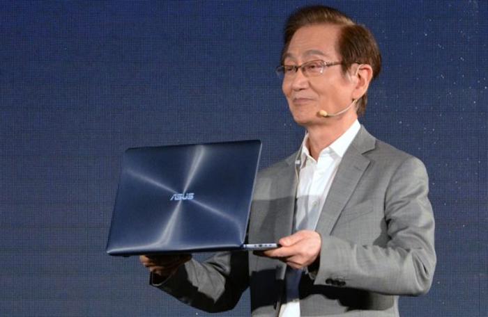 ASUS ZenBook Pro (UX550)