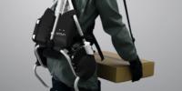 Японцы будут пользоваться экзоскелетами Atoun Inc. на АЭС