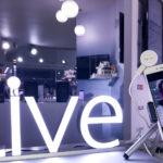 ASUS Zenfone Live: почувствуй себя видеоблогером