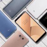 LG оснастит смартфон G6 новыми функциями