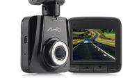 Mio объявляет о выпуске видеорегистратора MiVue C305