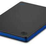 Seagate представила внешний жесткий диск Game Drive для PS4