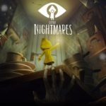 Little Nightmares – убегающая от кошмаров