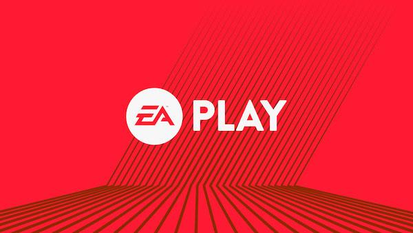 Electronic Arts E3 2017